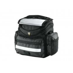 Torba z mapnikiem na kierownicę Topeak Tour Guide Handlebar Bag 5L