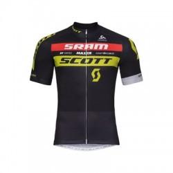 Koszulka Scott Odlo Team