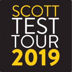 Testy rowerów SCOTT TEST TOUR 2019 22-23 września 2018