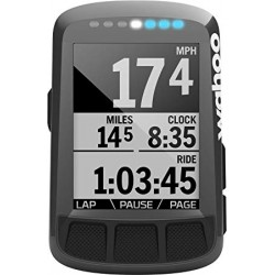 Wahoo komputer rowerowy ELEMNT BOLT GPS