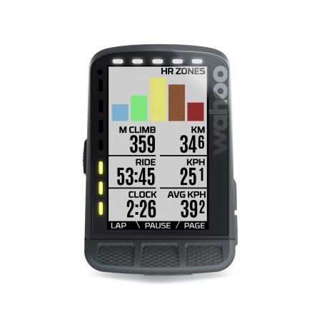 WAHOO komputer rowerowy ELEMNT GPS