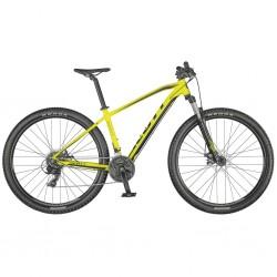 Rower Aspect 970 Yellow 2021