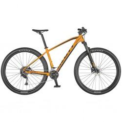 Rower Aspect 940 Orange 2021