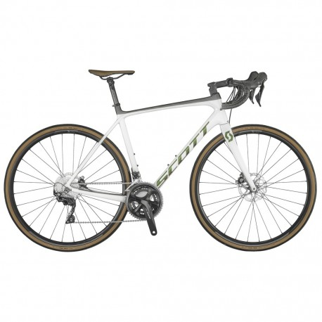 Rower Addict 20 Disc Pearl White  2021