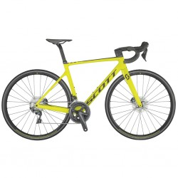 Rower Addict RC 30 Yellow 2021