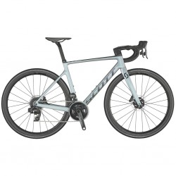 Rower Addict RC 10 Prism grey green