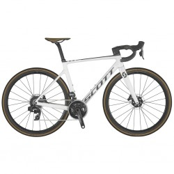 Rower Addict RC 10 Pearl white 2021