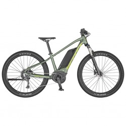 Rower Roxter eRIDE 26  2021