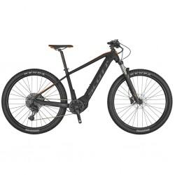 Rower Aspect eRIDE 920 Black  2021