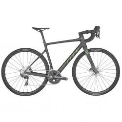 Rower SCOTT Addict 20 Carbon Black 2022