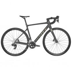 Rower SCOTT Addict 10 Carbon Black 2022
